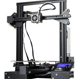 پرینتر سه بعدی مجسمه سازی